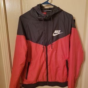 Nike Windrunner windbreaker jacket